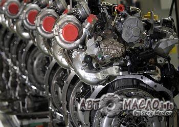 Промывка двигателя - что это такое