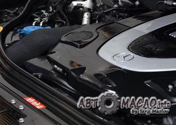 Как промыть двигатель?