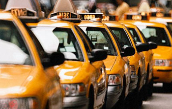 обслуживание и ремонт автопарка такси