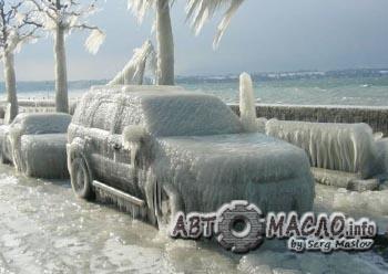Как обслужить автомобиль перед зимой?